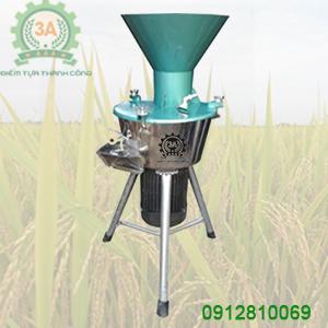 Máy chế biến thức ăn chăn nuôi 3A 1,5Kw