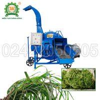Máy băm cỏ, cây ngô 3A 9RC-100 (00)