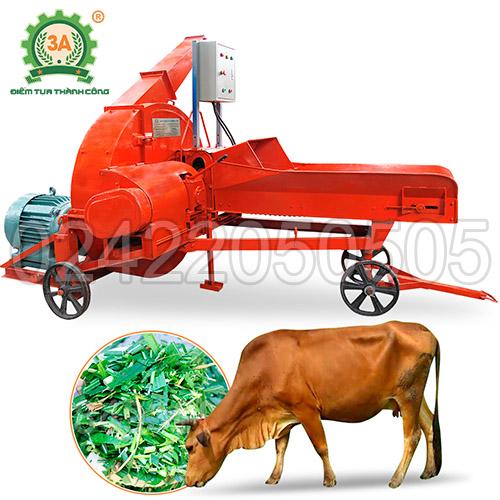 Máy băm cỏ công nghiệp 3A 9RC-130 (00)