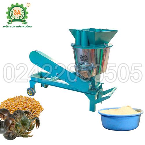 Máy chế biến thức ăn chăn nuôi đa năng 3A16Hp (00)