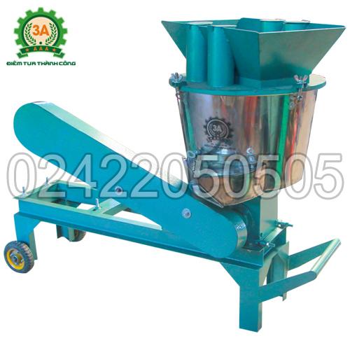 Máy chế biến thức ăn chăn nuôi 3A16Hp (01)