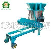 Máy chế biến thức ăn chăn nuôi 3A16Hp (06)