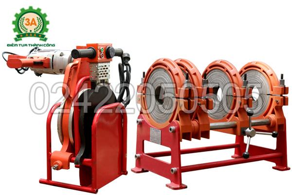 Máy hàn ống nhựa 3A HTX250 (đủ bộ)