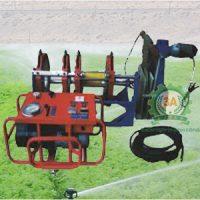 Máy hàn ống nhựa HTX-315-160