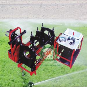 Máy hàn ống nhựa HTX250-90