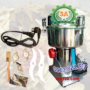 Máy xay nghiền bột thuốc bắc TQ-1kg