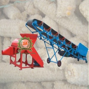 Máy nghiền cỏ rơm 9RS-70