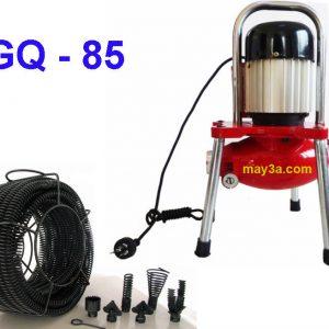 Máy thông tắc GQ-85