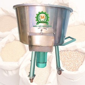 Máy trộn thức ăn chăn nuôi 3a3kw