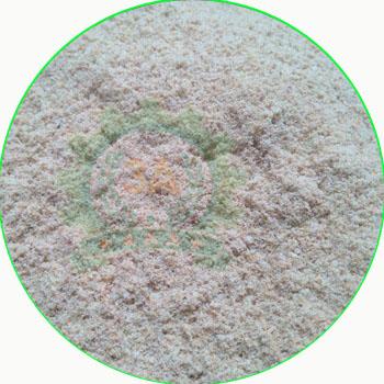 Sản phẩm nghiền bột khô của Máy chế biến thức ăn chăn nuôi 3A2,2Kw