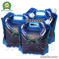 Ba túi chế phẩm EM1 dạng 10 lít