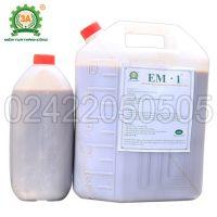 Chế phẩm sinh học EM1 (02)
