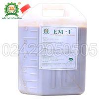 Chế phẩm sinh học EM1 10 lít