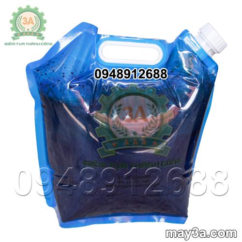 Chế phẩm EM1 đóng dạng túi 5 lít