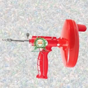 Dụng cụ thông cống mâm quay GL6-500