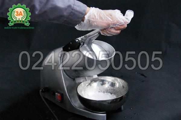 Máy xay đá tuyết 3A 300W là sản phẩm chất lượng cao