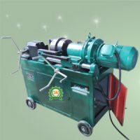 máy cán ren JBG-400E
