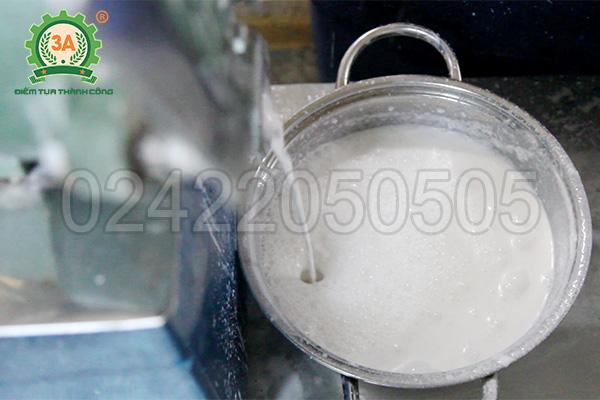 Máy nghiền bột nước 3A370W (07)