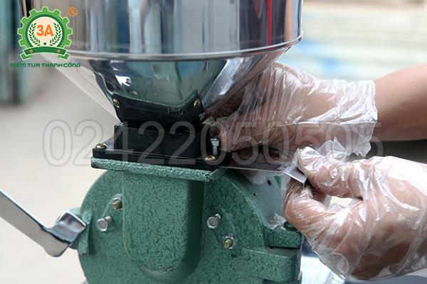 Máy nghiền bột nước 3A370W (12)