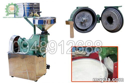 Ảnh sản phẩm Máy nghiền bột nước 3A370W