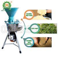 Máy chế biến thức ăn chăn nuôi 3A2.2Kw phễu tròn (00)