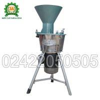 Sản phẩm Máy chế biến thức ăn chăn nuôi 3A2,2Kw (phễu tròn)