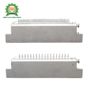 Phụ kiện máy thái sợi rau củ quả 3A: Dao thái sợi 2mm và 6mm