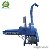 Máy băm cỏ voi 3A 9Z-6A năng suất cao cho các trang trại lớn