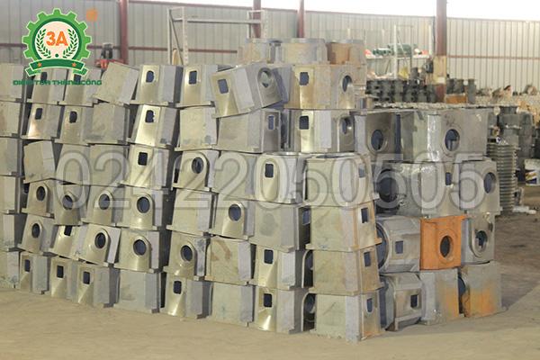 Xưởng sản xuất máy ép cám viên 3A (09)