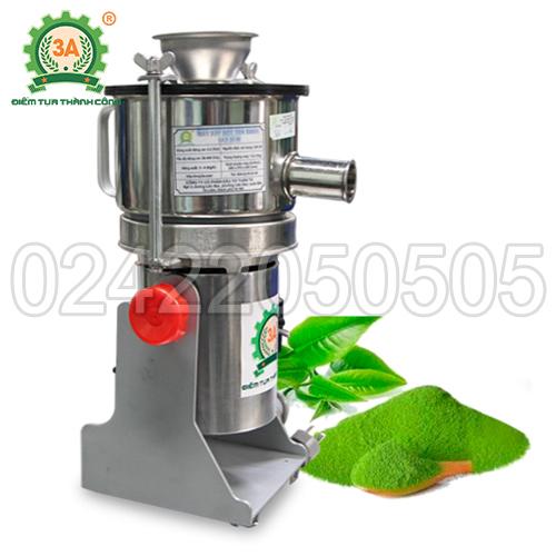 Máy xay bột trà xanh 3A2,2Kw (00)