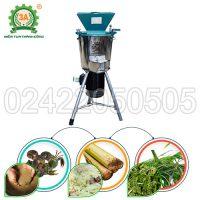 Máy chế biến thức ăn chăn nuôi 3A2,2Kw 3pha/380V (00)