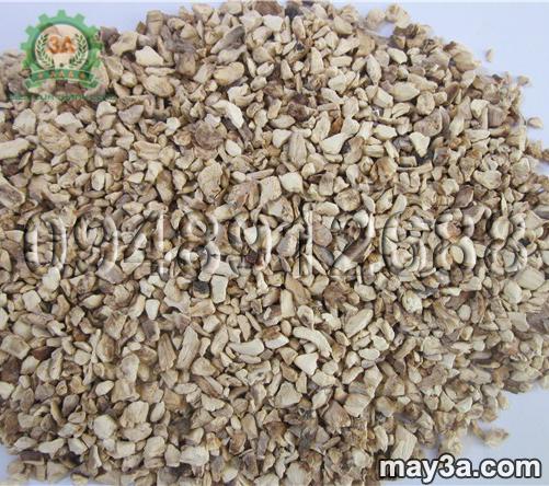 Nấm hương sấy bằng Máy sấy khô nông sản 3A 18 ngăn