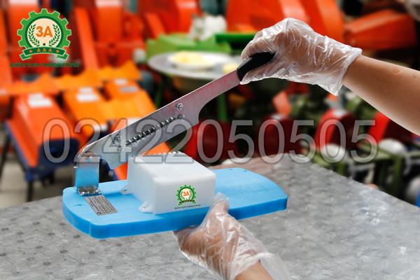 Dụng cụ thái khoai tây vuông 3A thích hợp sử dụng cho gia đình, tiệm ăn nhanh, quán cà phê...