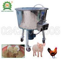 Máy trộn thức ăn cho gà 1 pha 3A3Kw (00)
