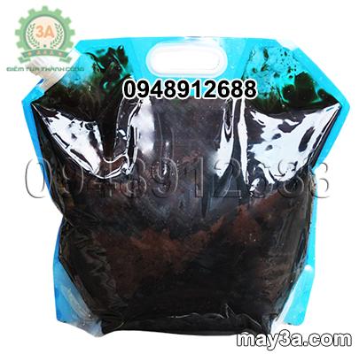 Mật rỉ đường để sản xuất bột bã mía trong nuôi tôm