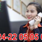 Thông báo chuyển đổi mã vùng điện thoại cố định Công ty CPĐT Tuấn Tú