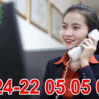 Thông báo về việc chuyển đổi mã vùng điện thoại cố định Công ty CPĐT Tuấn Tú