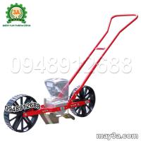 Dụng cụ gieo hạt giống một hàng 3A (kiểu xe đẩy)