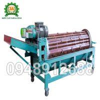 Máy rửa củ nông sản 3A XD500 năng suất cao