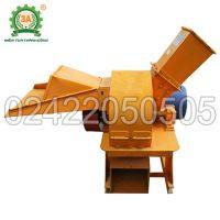 Máy băm nghiền cây gỗ 3A15Kw (02)