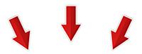 icon mũi tên