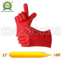 Găng tay cách nhiệt đa năng 3A (00)