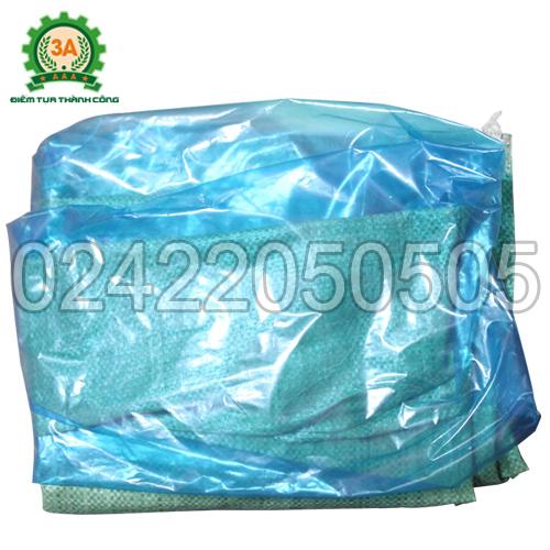 Tú ủ chua 3A có thiết kế 2 lớp