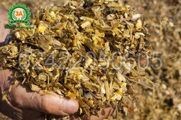 Túi ủ chua 3A giúp nguyên liệu ủ sử dụng được lâu dài hơn