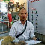 Cung cấp dây thông tắc 3A cho anh Nguyễn Văn Đinh tại Đường Bưởi – Vĩnh Phúc – Hà Nội