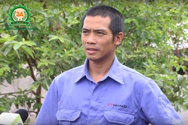 Anh Huy – Phường Cổ Nhuế, quận Bắc Từ Liêm, Hà Nội - đánh giá cao máy băm nghiền đa năng 3A