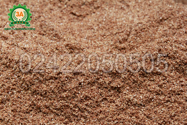 Nguyên liệu đầu vào của Máy ép gỗ viên 3A7,5Kw