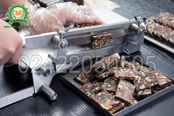 Dụng cụ thái thịt đông lạnh 3A thái bánh kẹo