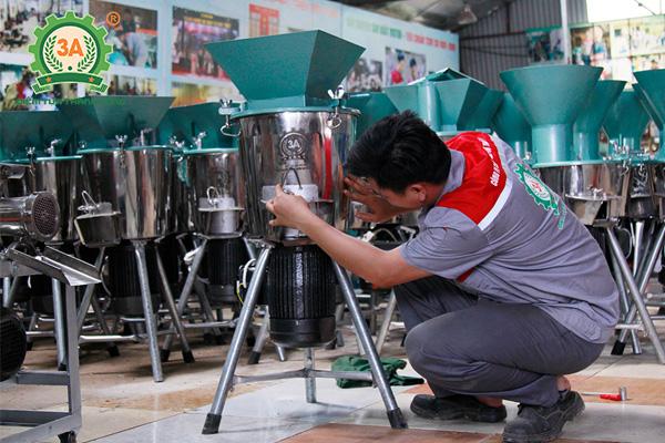 Hội chợ quốc tế về nông nghiệp và chăn nuôi 2019 tại Đà Nẵng LIVESTOCK 2019 (04)