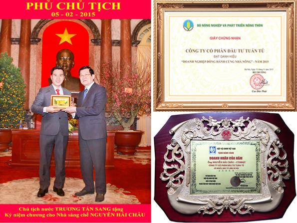 Hội chợ quốc tế về nông nghiệp và chăn nuôi 2019 tại Đà Nẵng LIVESTOCK 2019 (06)